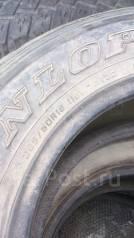Dunlop. Всесезонные, износ: 60%, 4 шт