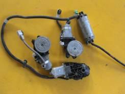 Мотор привода сиденья. Honda Accord, CU2 Двигатель K24Z3