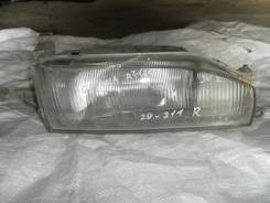 Фара. Toyota Carina, ST170G, AT170, ST170, AT170G