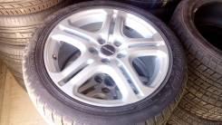 """Продам комплект колес ЗИМА R18, 114,3*5 ET55. 8.0x18"""" 5x114.30 ET55"""
