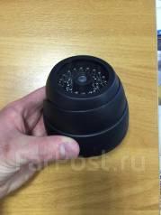 Муляж имитация камеры видеонаблюдения видеокамеры