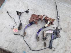 Педаль. Toyota Supra, GA70, MA70, JZA70