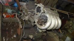 Коллектор впускной. Mazda Familia, BJ5P Двигатель ZL
