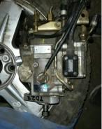 Топливный насос высокого давления. Nissan Terrano, PR50, RR50 Nissan Terrano Regulus, JRR50 Nissan President, 250 Двигатели: QD32TI, TD27TI