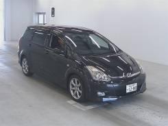 Блок ксенона. Toyota Wish