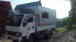 Mitsubishi Canter. Продам жилой модуль для грузовиков. Кузов 1.60 на 3.10, 4 250 куб. см.