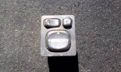 Блок управления зеркалами. Toyota Corolla Fielder, NZE141G, ZRE144G, NZE144G, ZRE142G