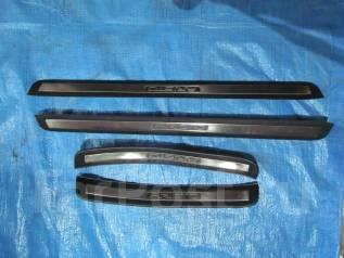 Порог пластиковый. Toyota Aristo, JZS160, JZS161