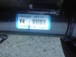Амортизатор. Nissan Qashqai