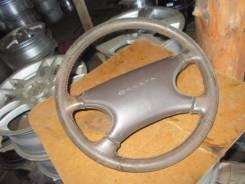 Руль. Toyota Cresta, JZX90 Двигатель 1JZGE