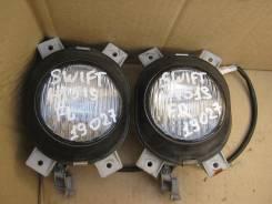 Фара противотуманная. Suzuki Swift, HT51S