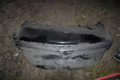 Крышка багажника. Opel Insignia