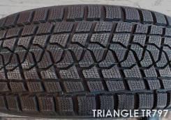 Triangle Group TR797. Зимние, без шипов, 2018 год, без износа, 4 шт