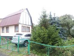Продается двухэтажная дача на 18км. От агентства недвижимости (посредник)