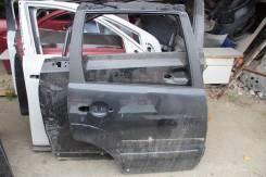 Дверь боковая. Chevrolet Niva