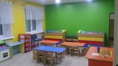 """Детский сад """"Доверие"""" на Чуркине"""
