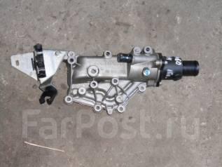 Термостат. Renault Sandero Двигатель K4M