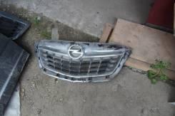 Решетка бамперная. Opel Mokka
