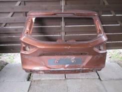 Дверь багажника. Ford Kuga, CBV Двигатели: HYDB, G6DG, UKDA, TXDA