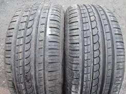 Pirelli P Zero Rosso. Летние, 2004 год, износ: 5%, 2 шт