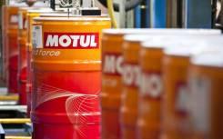 Motul. Вязкость 5W30, синтетическое