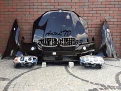 Капот Фары Крылья Телевизор BMW X5 F15