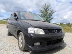 Mazda Demio. DW5W, B5