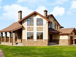 Проект дома из пенобетона 1-155П