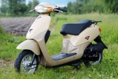 Honda Dio Fit. 49 куб. см., исправен, без птс, без пробега