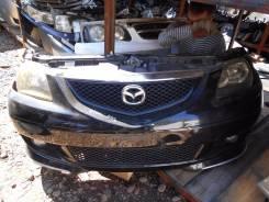 Ноускат. Mazda MPV, LW3W, LWFW, LW5W, LWEW