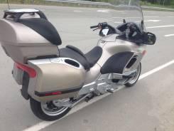 BMW K 1200 LT. 1 200 куб. см., исправен, птс, без пробега