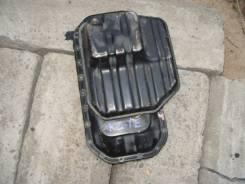 Поддон. Toyota Hilux Surf, KZN185W Двигатель 1KZTE