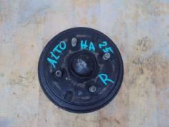 Барабан тормозной. Suzuki Alto, HA35S, HA25S, HA25V Двигатель K6A