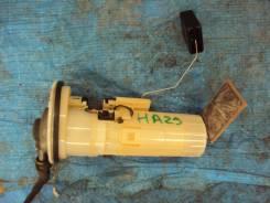 Топливный насос. Suzuki Alto, HA25S, HA25V Двигатель K6A