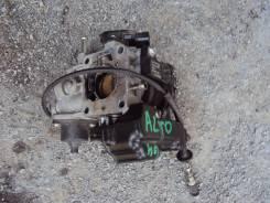 Заслонка дроссельная. Suzuki Alto, HA25V, HA35S, HA36S, HA25S Двигатель K6A