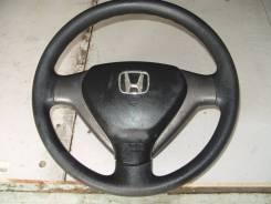 Руль. Honda Airwave, GJ1