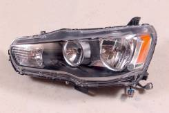 Корректор фар. Mitsubishi Lancer Mitsubishi Lancer Evolution, CY4A, CZ4A Mitsubishi Galant Fortis, CY4A, CZ4A