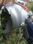 Задняя часть автомобиля. Mitsubishi RVR, GA3W, GA4W