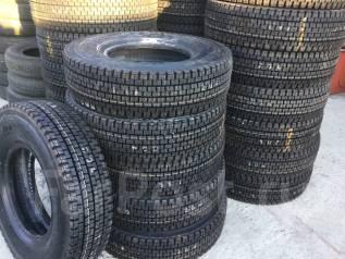 Dunlop SP. Зимние, без шипов, 2016 год, без износа, 1 шт