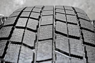 Bridgestone Blizzak MZ-03. Зимние, без шипов, 2004 год, износ: 20%, 4 шт
