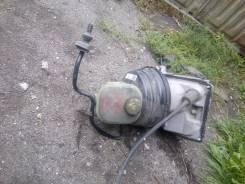 Вакуумный усилитель тормозов. Audi A8, D2