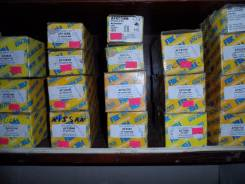 Колодка тормозная дисковая. Mitsubishi Delica Space Gear, PD4W, PF8W, PD6W, PF6W, PD8W, PE8W Mitsubishi Pajero, V26W, V24V, V25W, V24W, V23W, V24WG, V...