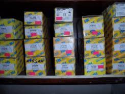 Колодка тормозная дисковая. Mitsubishi Pajero, L146G, L049G, L048G, L144G, L141G, L041G, L043G, L044G, L149G, L046G