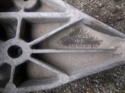Кронштейн опоры двигателя. Audi A8, D2 Двигатель ABZ