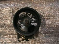 Гидроусилитель руля. Nissan Wingroad, WFY10 Двигатель GA15DE