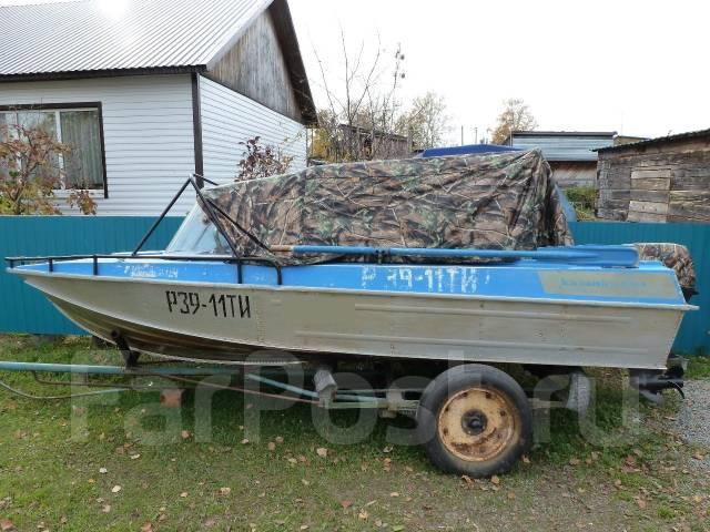 куплю казанка лодка иркутск