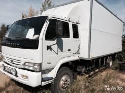 Yuejin. Продам грузовик термобудка BHD82R -yuejin NJ1080DAF, 4 085 куб. см., 9 200 кг.