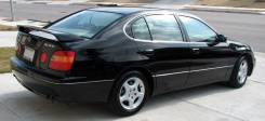 Lexus GS300. 160, 2JZ