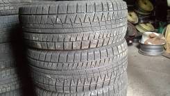 Bridgestone Blizzak Revo GZ. Зимние, без шипов, 2011 год, износ: 10%, 2 шт