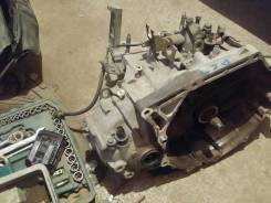 Механическая коробка переключения передач. Honda Integra, DC5 Двигатель K20A